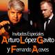 Track Attack | Arturo López Gavito y Fernando Aceves