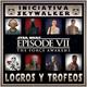 Logros y Trofeos 3x06. Iniciativa Skywalker. Star Wars Episodio VII: El despertar de la fuerza