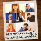 #116: El club de los confinados