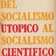 048 -Escuela de cuadros-Del socialismo utópico al socialismo científico, Parte II (Engels)