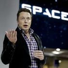La Brújula de la Ciencia s06e45: Los planes de Elon Musk para hacer posibles los viajes a Marte