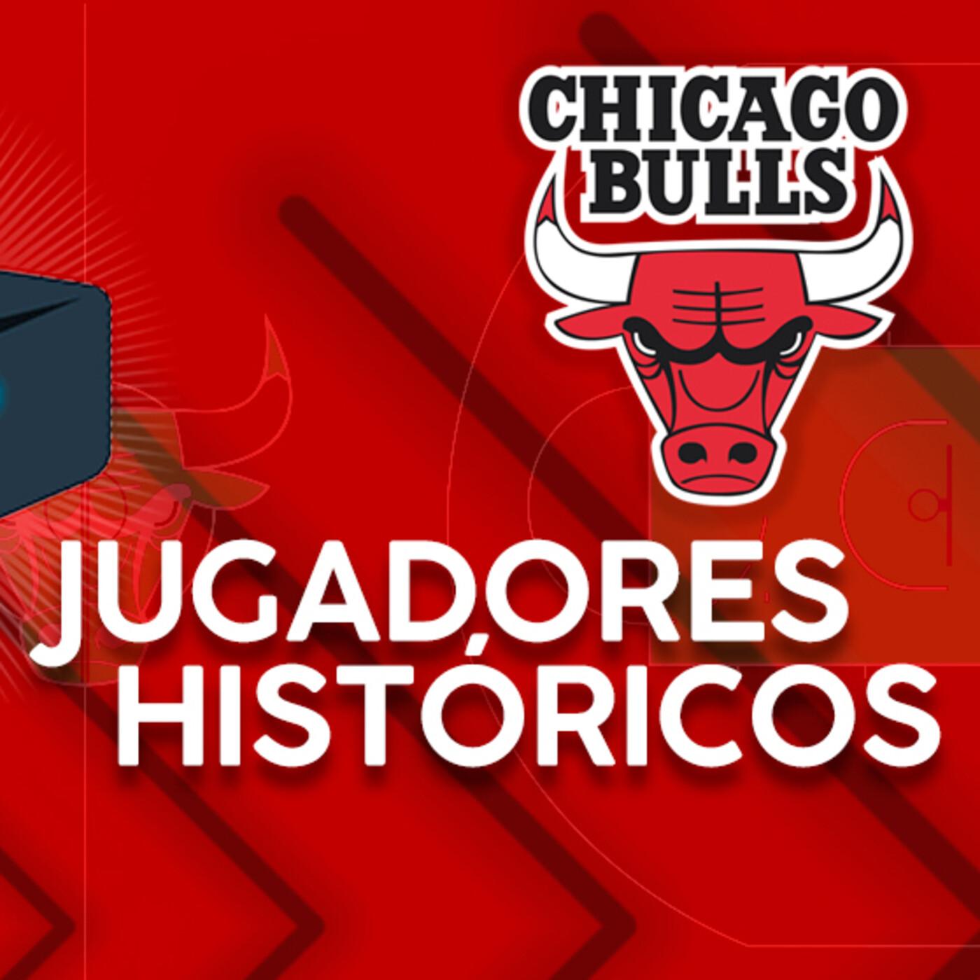 NBA Top 10 histórico de los Chicago BULLS 20.10.2020