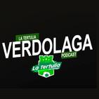 Podcast La Tertulia Verdolaga 25 Septiembre