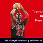 Claves del Éxito de Michael Jordan | 439
