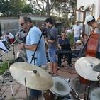 1era part del Jazz a les Vinyes, 2017