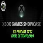 CX Podcast 7x42 I Final de Temporada con Xbox Game Showcase