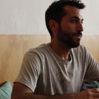 Entrevista Pablo Dread