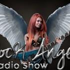Rock angels radio show 2018 programa 9