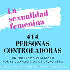 414 la sexualidad femenina: las personas controladoras