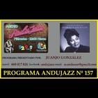 Programa_157 ANDUJAZZ con Mahalia Jackson