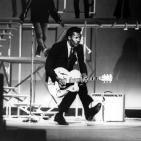 Los ingredientes del Rock: Blues, Country, R&B, Folk, Soul