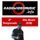 90s Music 038 By DjGuanche