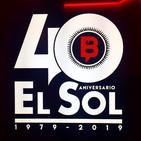 Programa 570 - La sala EL SOL cumple 40 años