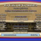 La Casa de la Música - 002 - 2019-09-15 Anthony Blake