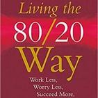 161 - Viviendo El Principio 80/20