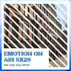 Emotion On Air 5x29