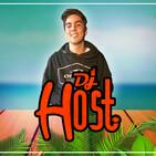 DJ HOST   Viaje Espacial   Set Guaracha Exotica