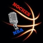 Ep 5 NOCHES NBA - La última hora NBA-Tertulia- y cerca de las estrellas con Dennis Rodman
