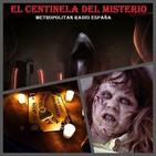Exorcismos.....relatos estremecedores en esta nueva edición de El Centinela del Misterio
