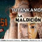Misterio 51 Programa 1x30 Noticias Ufo La Inquisición en América El Roswell Brasileño Varginha