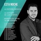 "1x31 ""La España Mágica - Soria Mágica"" con Nacho Navarro"