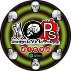 Autopsia de la Psique_5x34 (0240) Monstruos de películas clásicas