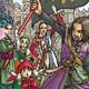 EAM GAMING 3X02: Primeras impresiones Dragon Quest 11