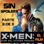 LODE 4x41 –parte 2/3– X-MEN Días del Futuro Pasado (film SIN spoilers)