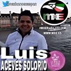 2017-03-26 PROGRAMA 25 Luis Aceves Solorio