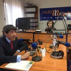 Entrevista a Javier Urbón