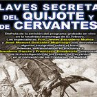 Programa 093: CLAVES SECRETAS DEL QUIJOTE Y DE CERVANTES