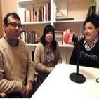 Dos padres de Alcoi en la Asociación Asperger