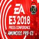CX Podcast E3 2018 Día 1: Resumen conferencia EA + anuncios Pre-E3
