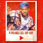 S01 - E02 - Tornamesa - Los 4 Pilares del Hip Hop