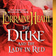 El duque y la dama de rojo 4