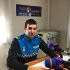 La Policía Local de Aguilar Informa 41