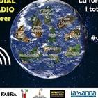 Especial Dia Mundial de la ràdio -Ràdios comunitàries