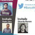 Podcast cultural- Literatura-Pedro Jara y Eduardo Moreno - Bancal de los Artistas (5 de marzo 2019)