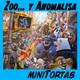[miniTortas] Zootrópolis, Zoolander 2 y Anomalisa