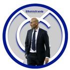 Rueda de Prensa Zinedine Zidane tras el PSG 3-0 Real Madrid ( UCL - T19/20 )