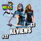 The Breves W.E.A.S. - #37 - Reviews x3