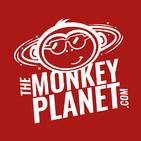 S01E09 - Conversamos con Manuel Rojas y Juan Pablo Barzola de The Monkey Planet