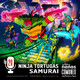 Ep 29: Ninja Tortugas Samurai