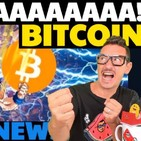 ¡¡ #BITCOIN COGE FUERZA !! #BTC #Crypto #News #FunOntheRide