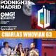 Charlas Whovian 63: Directo Madrid Especial 8º Doctor