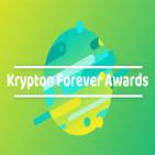 3x27 - Final de Temporada   'Krypton Forever Awards' 2017