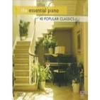 The Essential Piano. 40 Popular Classics (1de2)