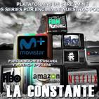 LC 3x05 Mindhunter - Las plataformas de streaming ¿Vemos series por encima de nuestras posibilidades? HBO Netflix Amazon