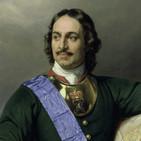 Pedro I el Grande (2) La Gran Embajada y el duelo con Carlos XII