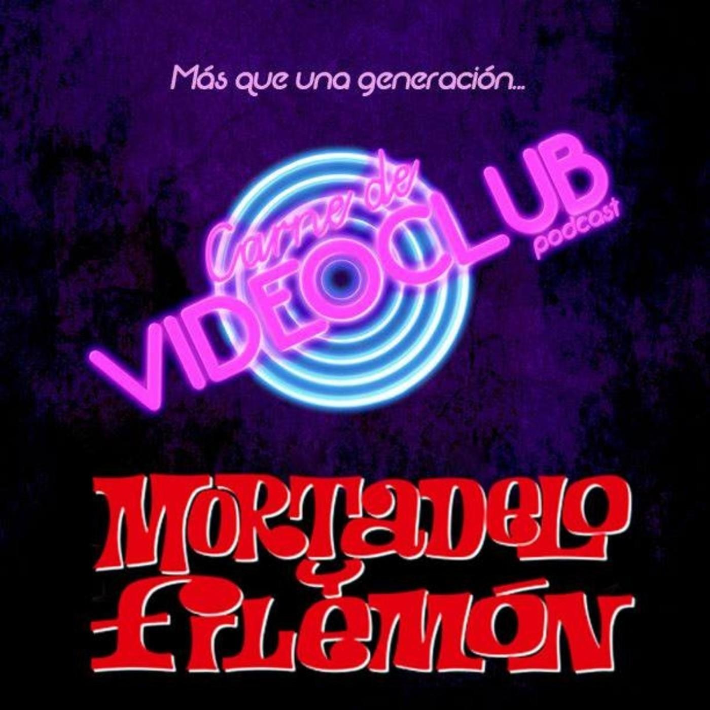 Carne de Videoclub - Episodio 107 - Festival Mortadelo y Filemón (Estudios Vara)